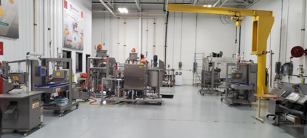 US Innovation Center, Grand Rapids