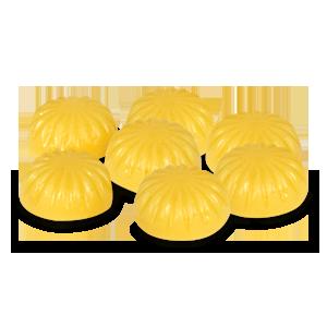 Oiled Jellies