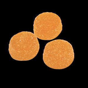 Vitamin-Enriched PAstilles