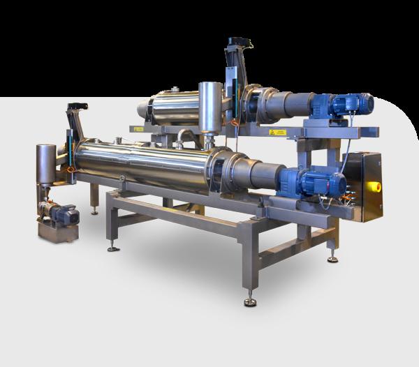 Equipment - Carablend