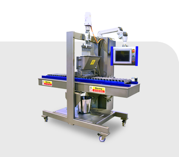 Equipment - ServoForm Mini