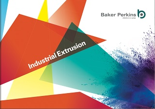 Brochure: Industrial Extrusion