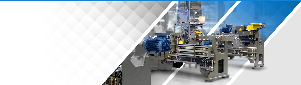 <b>Upgraded range of MPX extruders</b><p> <p>New features offer increased throughput, a reduction in downtime and remote access