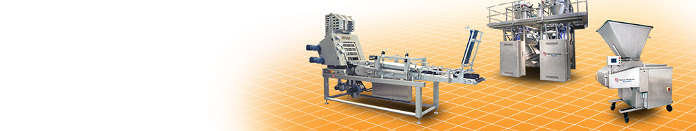 Dough mixing and forming systems for improved bread quality and reduced production costs.