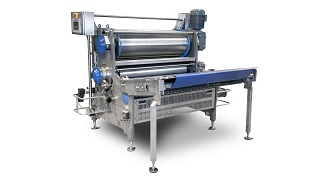 Sheet Forming & Cutting Equipment