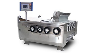 Series2 Rotary Moulder