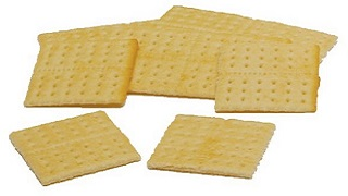 Club Crackers
