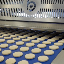Blog: Cookie weight variation – the causes and the cures