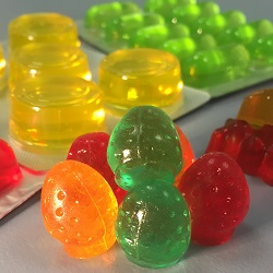 Blog: New opportunities for jellies and gummies