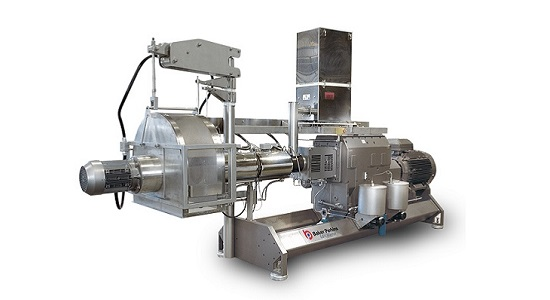 Blog: The expanding scope of twin-screw extrusion