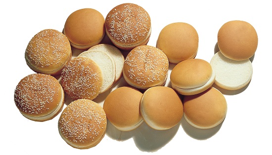 Blog: Why the Tweedy™ Mixer is perfectly suited to burger bun production