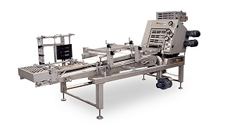 Industrial moulder