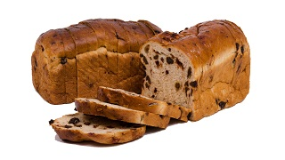Fruited Loaves