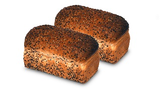Seeded Loaves