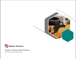 Brochure: Cookies, Crackers, Bars & Snacks