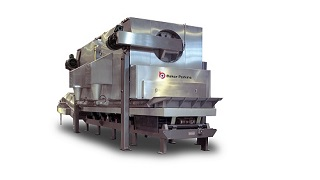 thermoglide Cereal making machine