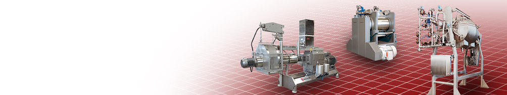 Complete systems for flaked and extruded breakfast cereals, including high-value co-extruded products.