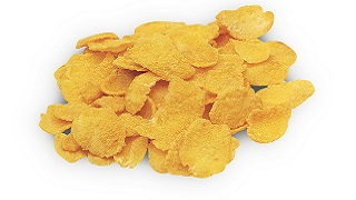 Extruded Corn Flakes