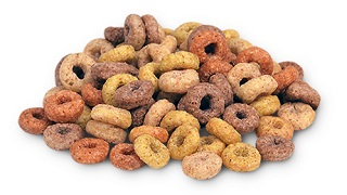 Extruded / Co-Extruded Cereals