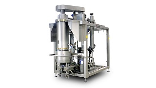 Microfilm™ Cooker Milk Injection System