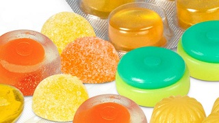 Functional / Medicated Jellies & Gummies