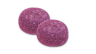 Soluble Fibre Enriched Jellies