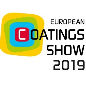 European Coatings Show 2019 - Nuremberg, Germany