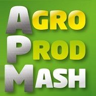 Agroprodmash 2020 - Moscow, Russia