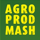 Agroprodmash 2016 - Moscow, Russia