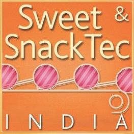 Sweet & SnackTec India 2017 - New Delhi, India