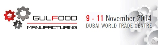 Confectionery process and product innovation at Gulfood