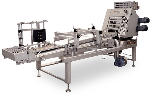 US bakery benefits from investment in Multitex4™ moulder