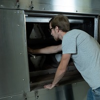 Book your Baker Perkins Annual Oven Safety Inspection