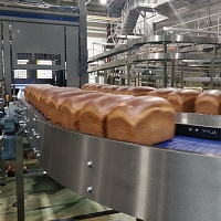 Bread plant orders reach record high