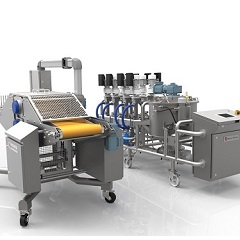 Co-extrusion system enhancements improve control and performance
