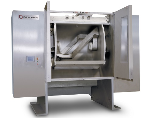 Flexible, low-cost biscuit production at Interpack 2014