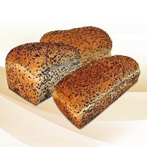 Latest Multitex4™ innovation creates added-value, fully enrobed seeded loaves