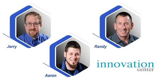 Meet our new USA Applications & Process Team