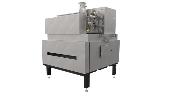 NEW TruBake™ biscuit oven brings efficiency, hygiene and quality