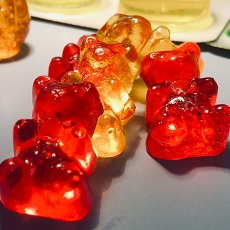 Setting time for gelatin gummies reduced to 15 minutes