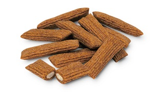 Filled Stringy Bars