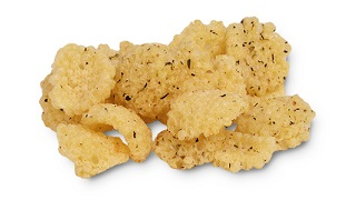 Rice Snack Clusters