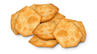 Extruded Sheeted & Fried Snacks
