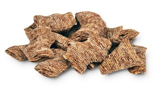 Wholegrain Shredded Wheat Shapes
